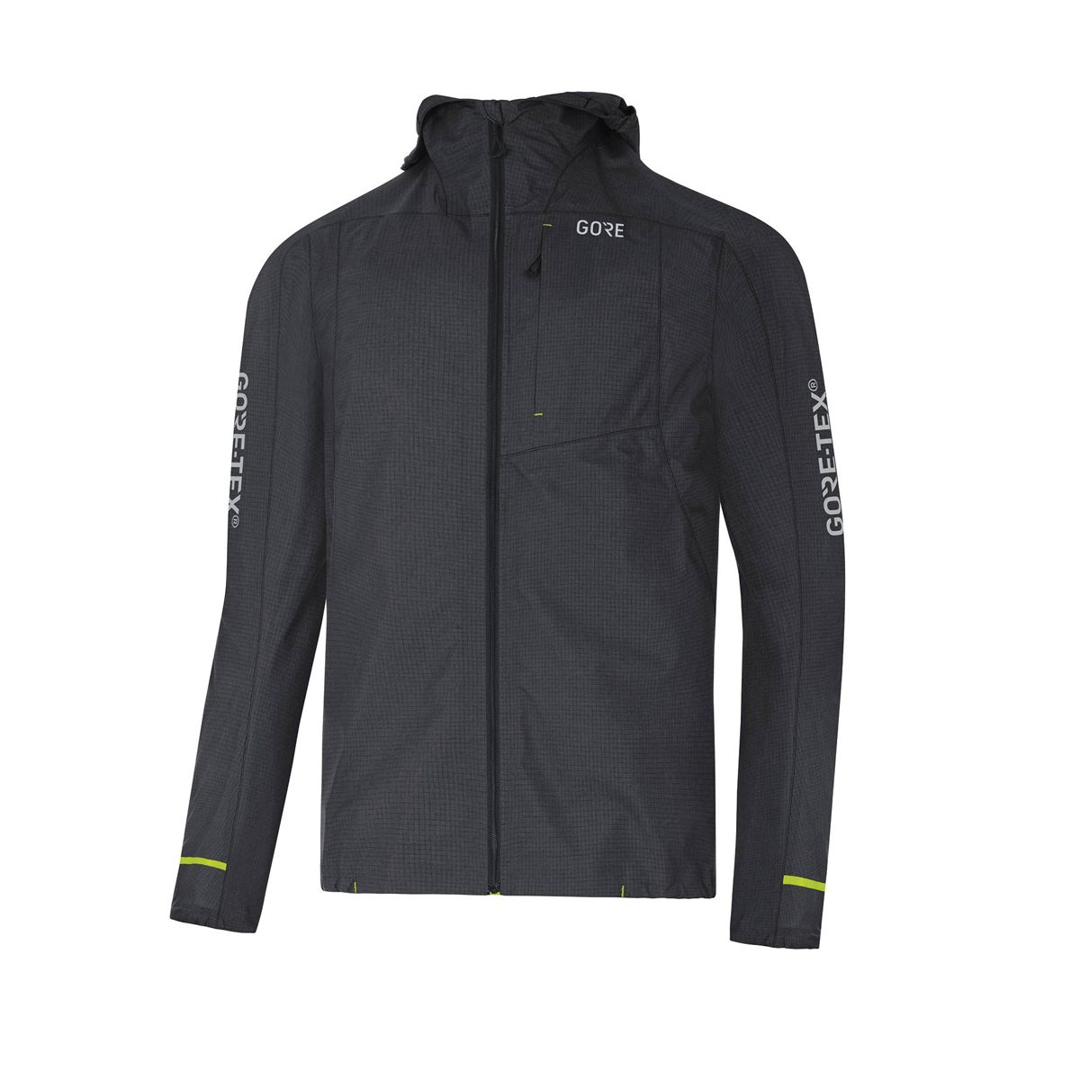 C5 GORE-TEX TRAIL HOODED JACKET