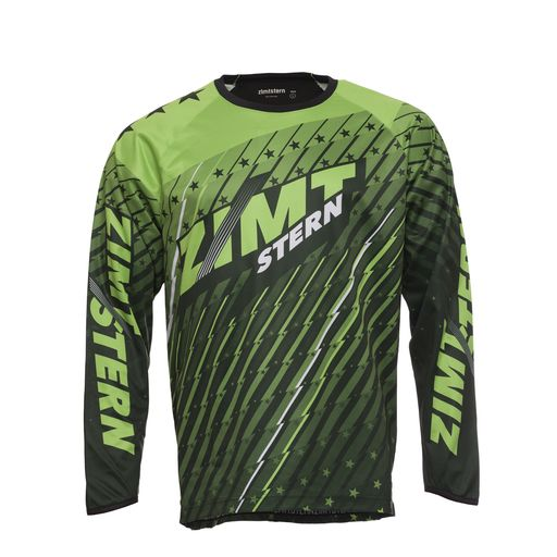 BENTEZ long-sleeved cycling shirt