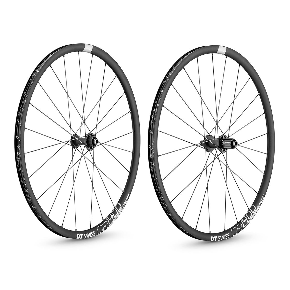 CR 1400 Dicut® 25 DB Road/Cross/Gravel Wheels 28