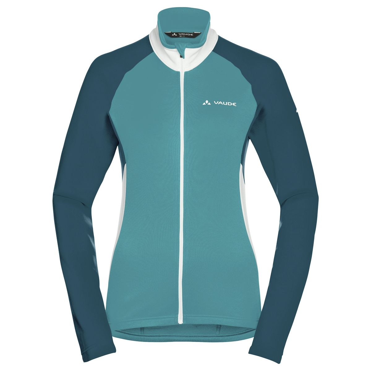 VAUDE MATERA II women's long-sleeved jersey | Trøjer