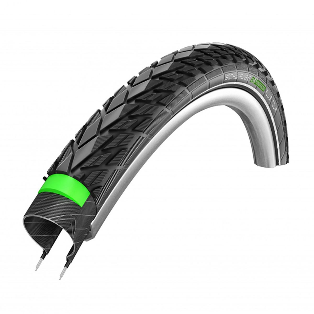 ENERGIZER PLUS TOUR Performance Line clincher tyre