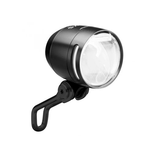 Lumotec IQ-XS E headlight for e-bikes