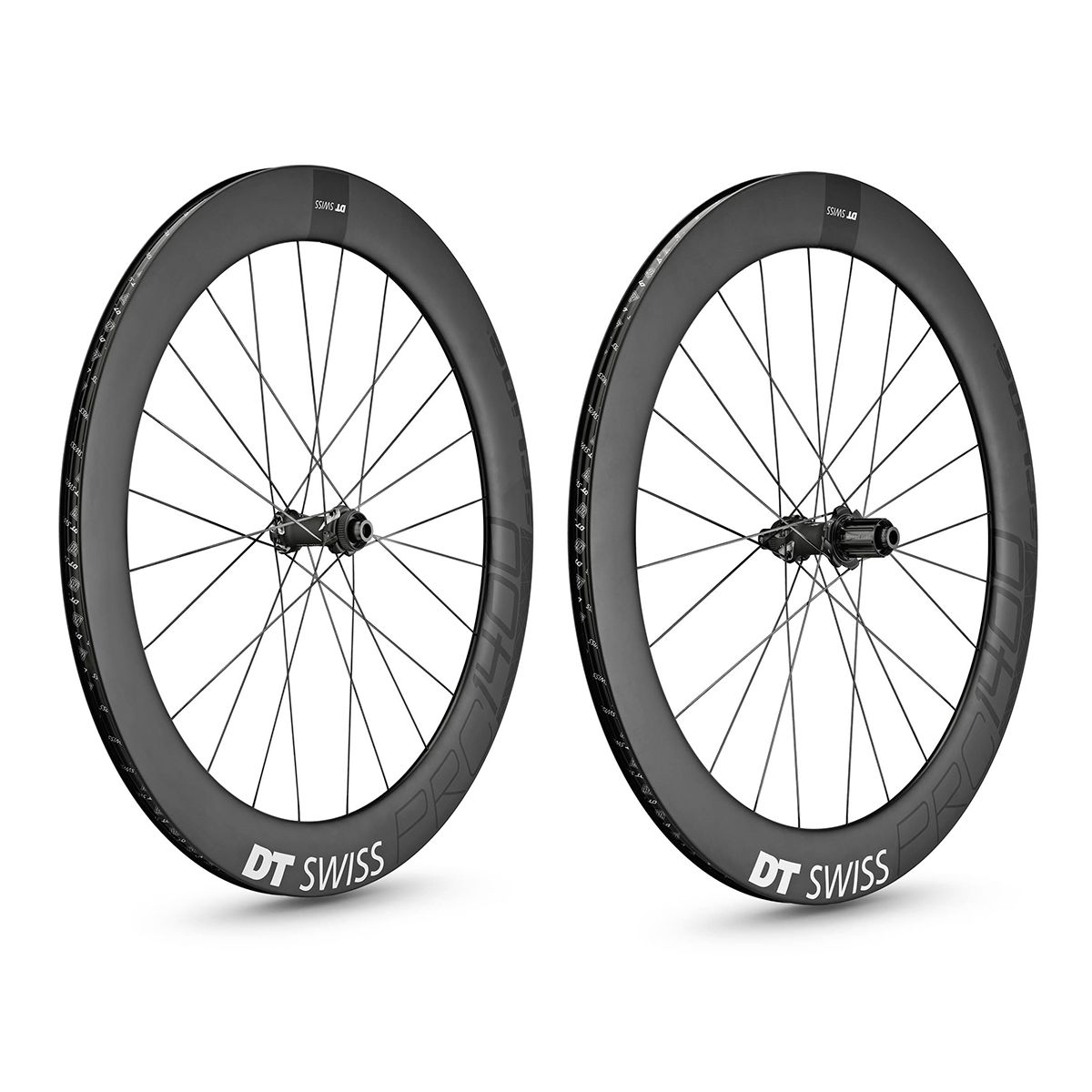 PRC 1400 Spline® 65 DB Carbon Road Wheels 28