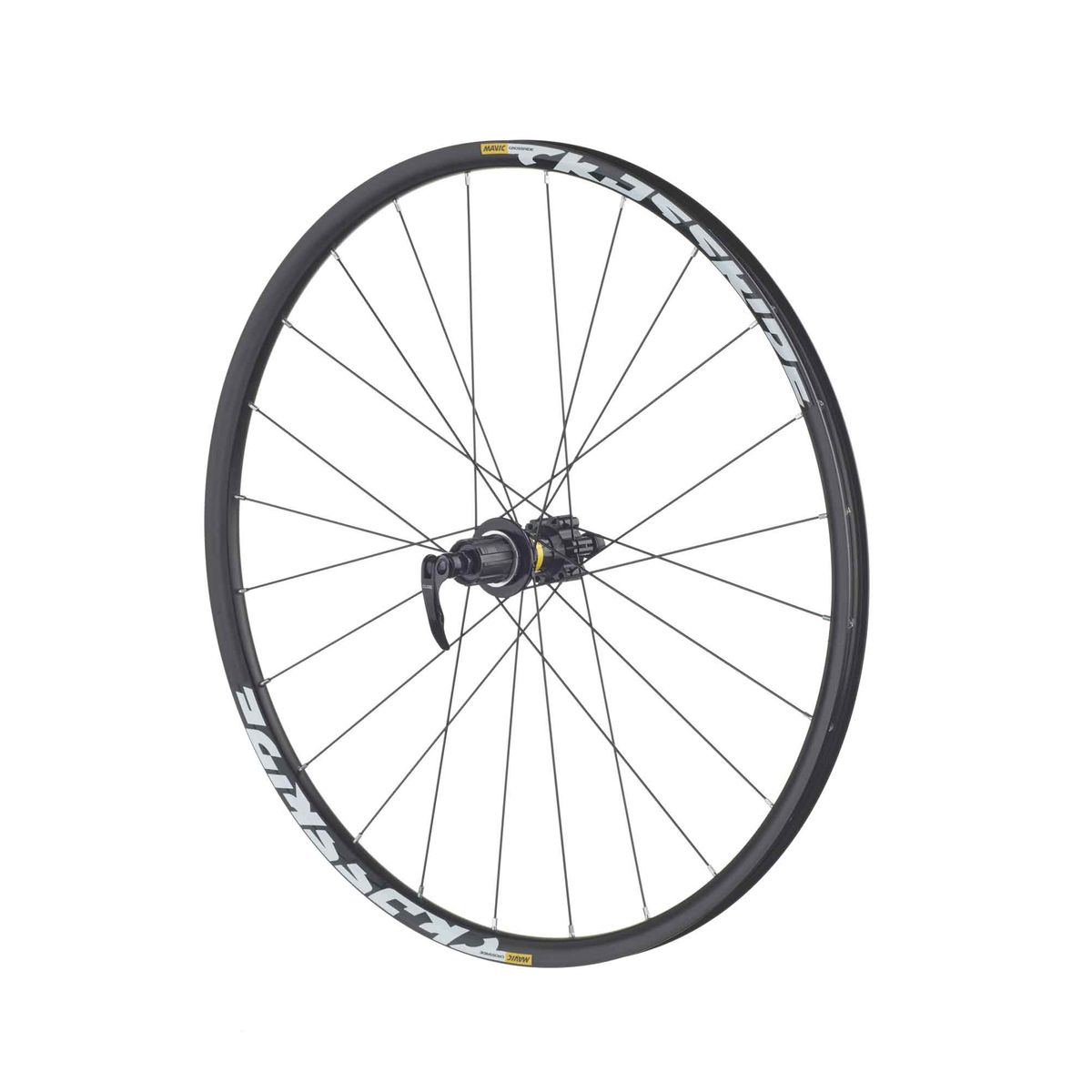 Crossride FTS-X Disc MTB rear wheel