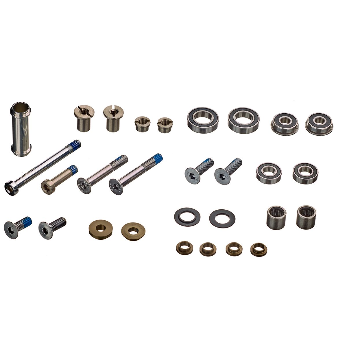 BEEF CAKE DH/FR/SL 2011 & DH 2012 Spare Parts Kit