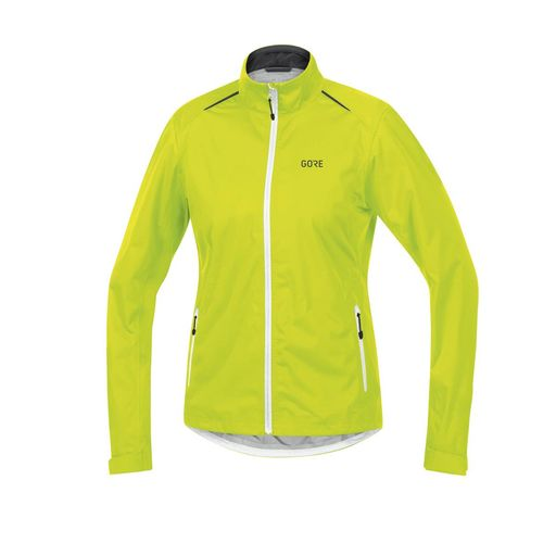 C3 WOMEN GORE-TEX ACTIVE JACKET Damen Regenjacke (B-Ware)