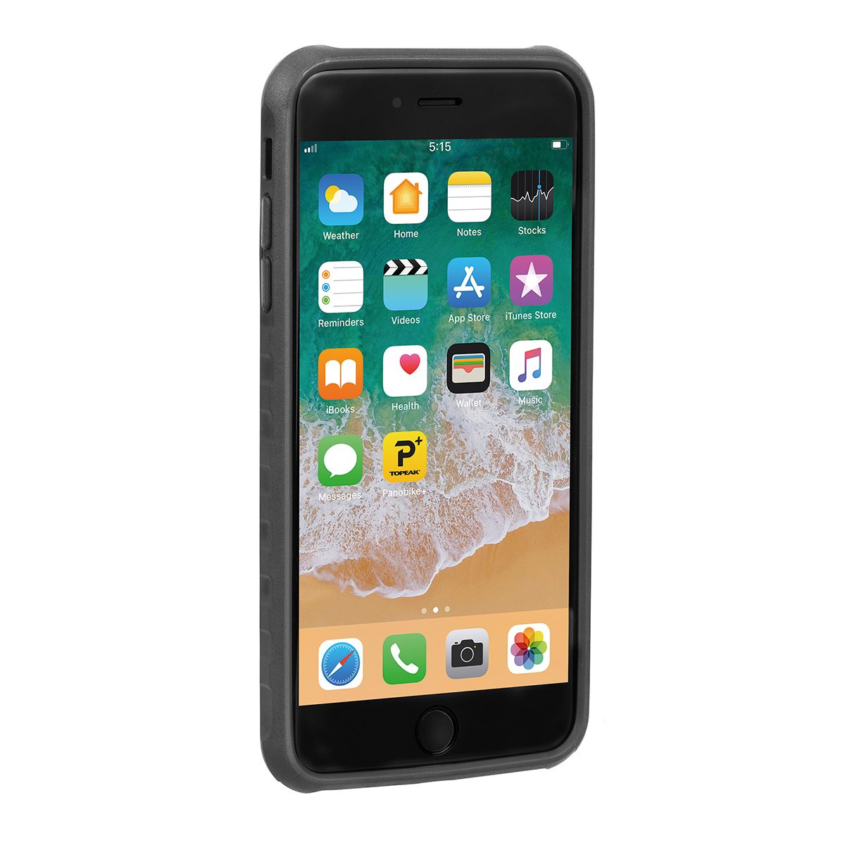 Topeak RIDECASE + RIDECASE MOUNT for iPhone 6+ / 6S+ / 7+ / 8+ | phone_mounts_component