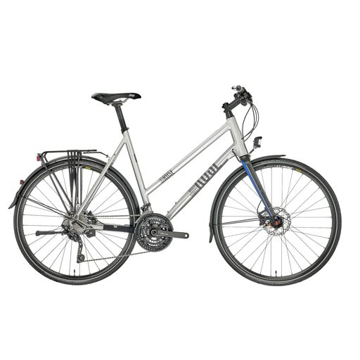 MULTISTREET 3 Unisex showroom bike