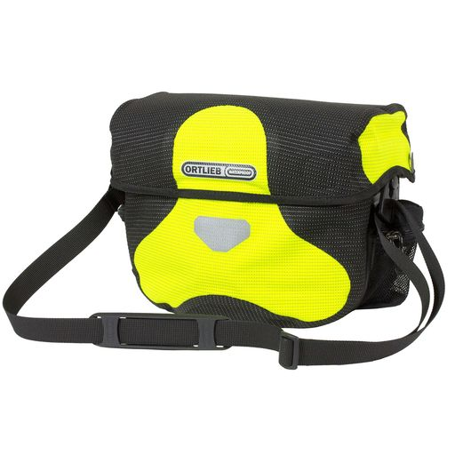 Ultimate 6 High Visibility handlebar bag