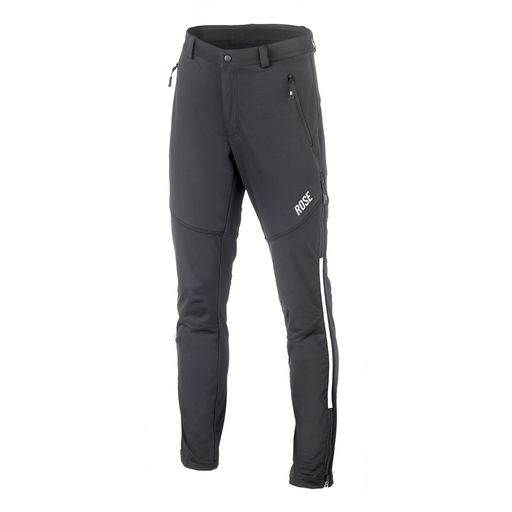 WIND Softshell II trousers