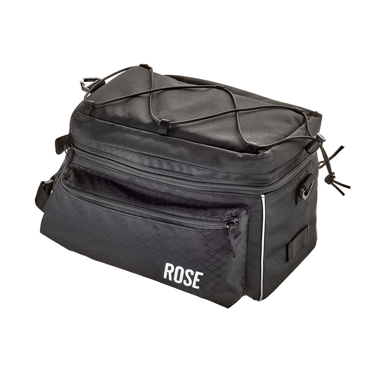 Easybag rack bag