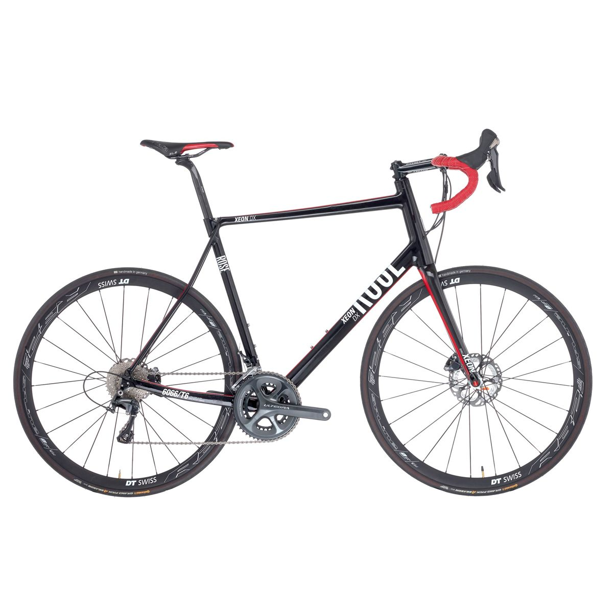 XEON DX ULTEGRA showroom bike 63cm