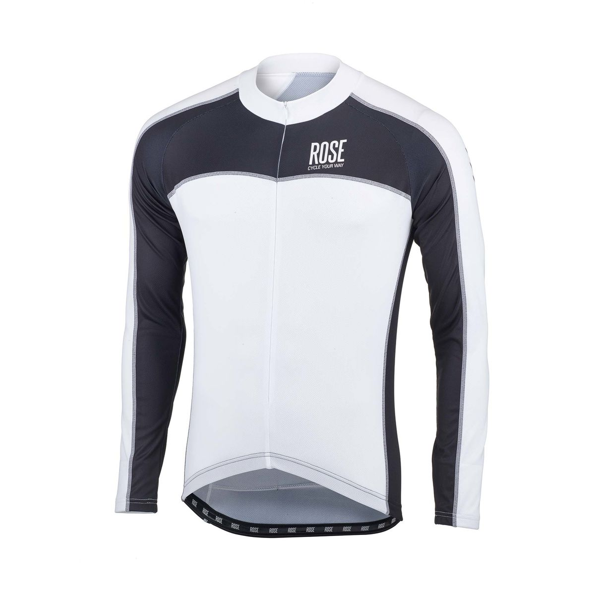 DESIGN IV long-sleeved jersey