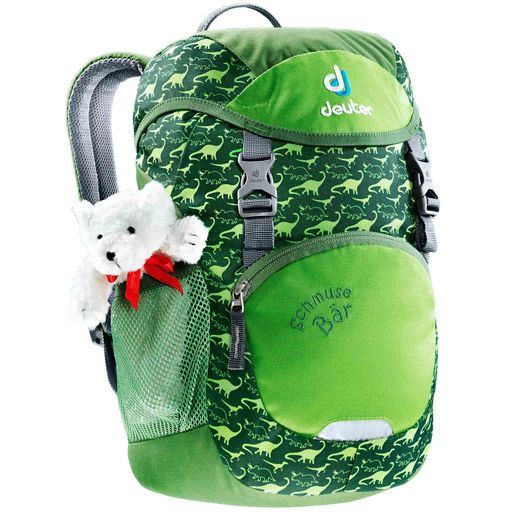 SCHMUSEBÄR kids' backpack
