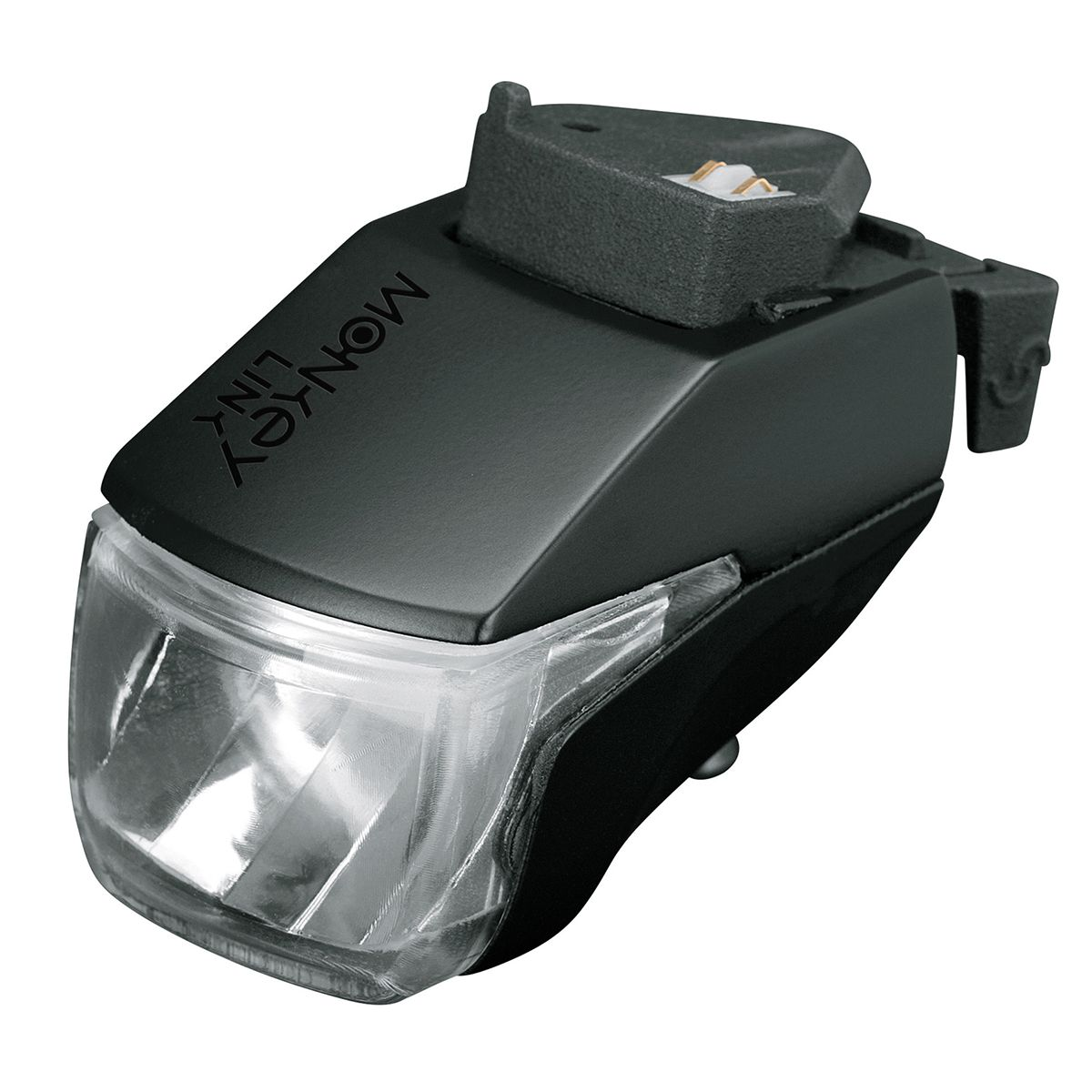MonkeyLink MonkeyLight 100 CONNECT headlight e-MTB | Hjelmlygter