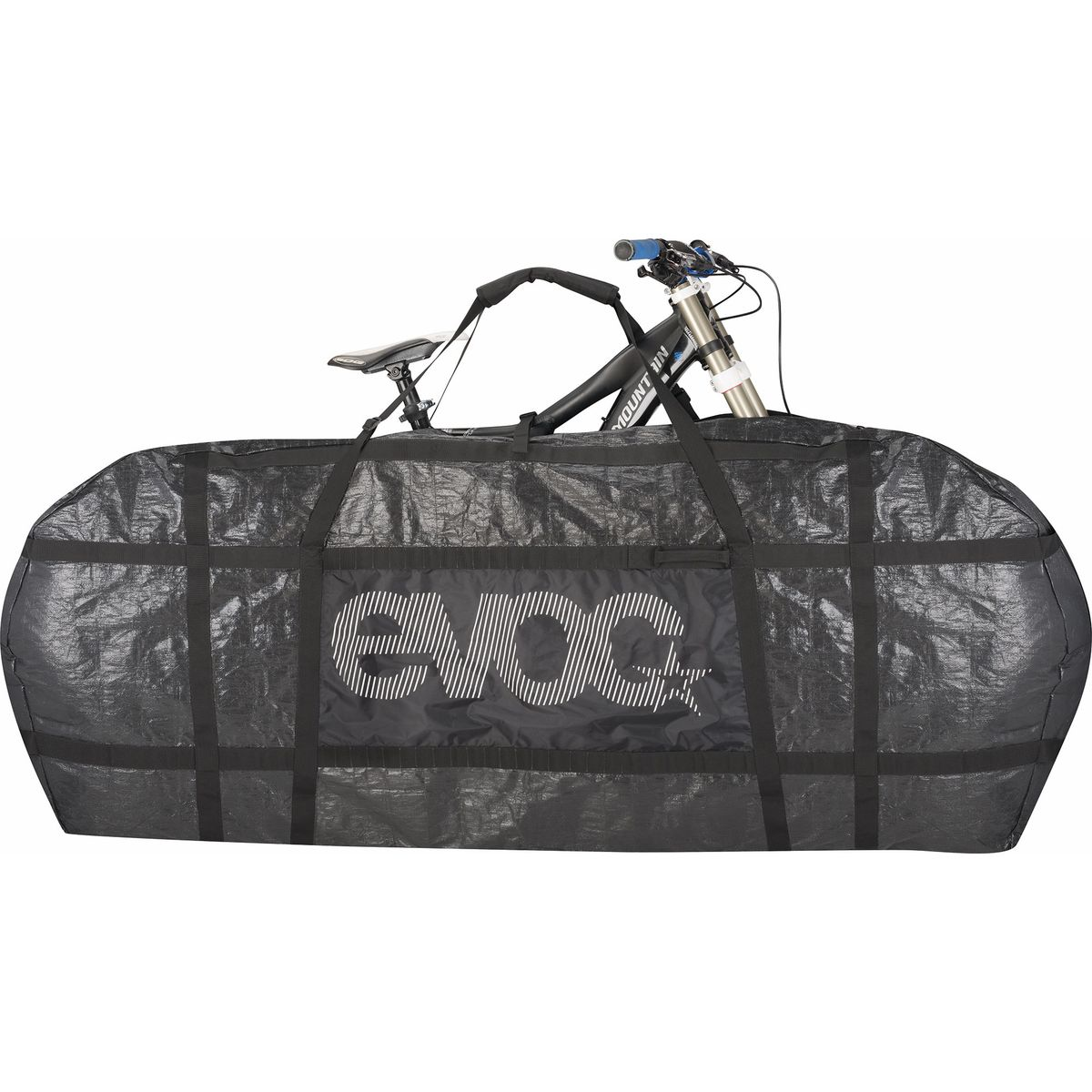 evoc BIKE TRAVEL COVER transport bag | Cykelkuffert