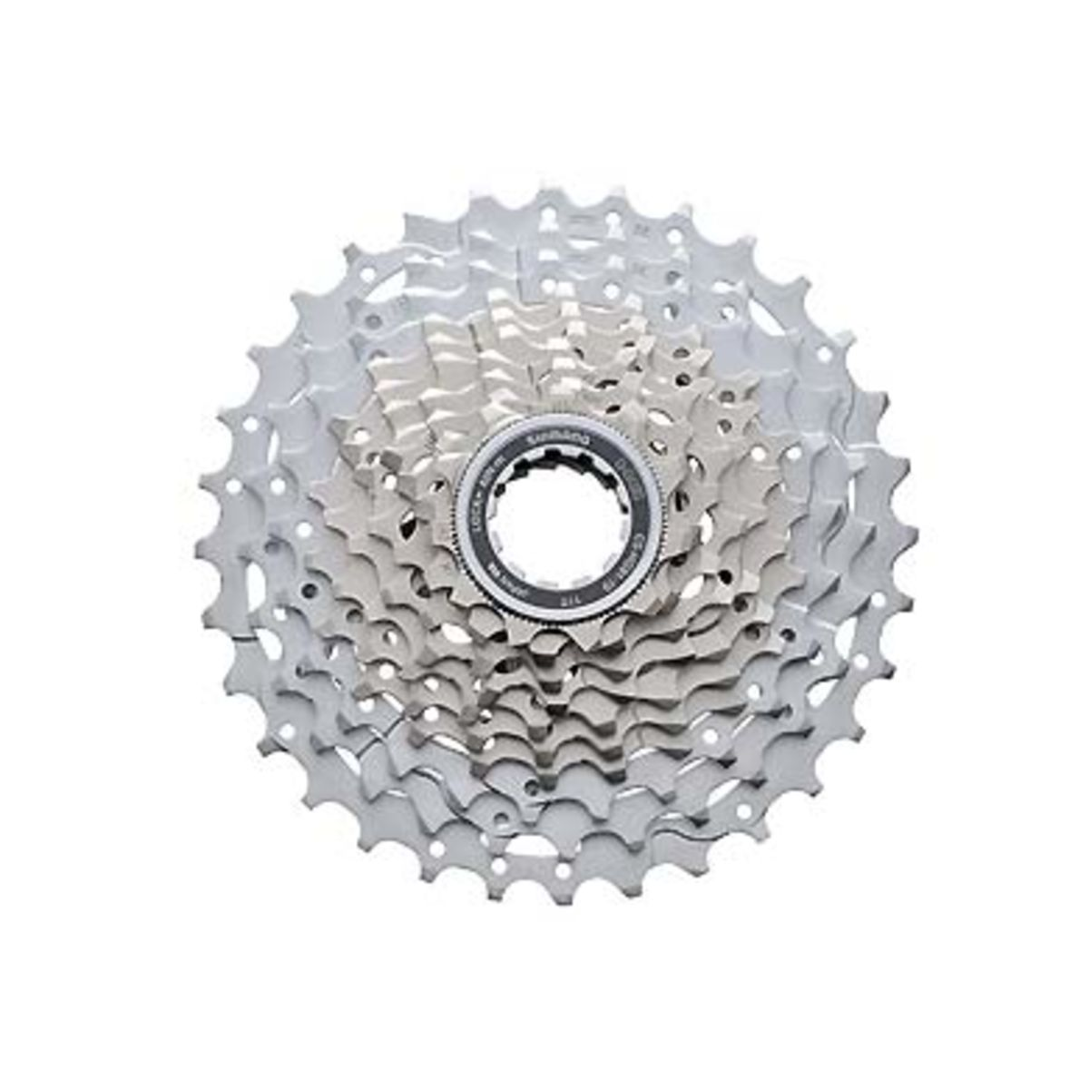 SLX/LX CS-HG81-10 10-speed cassette