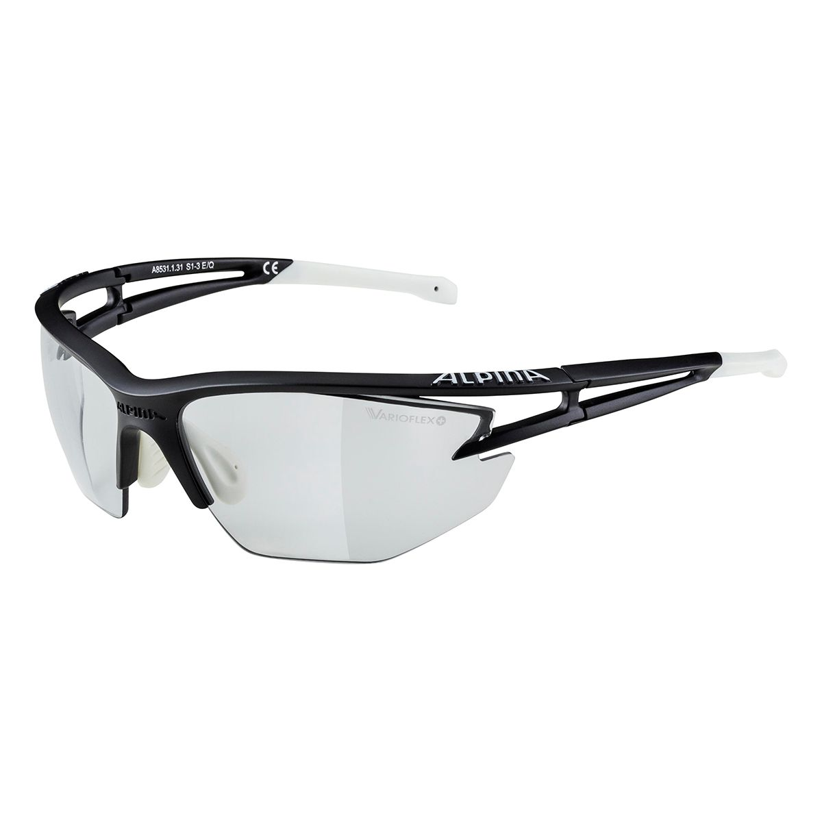 ALPINA EYE 5 HR VL+ sports glasses | Briller