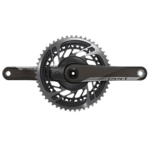 RED® AXS™ Power Meter Crankset 2x12
