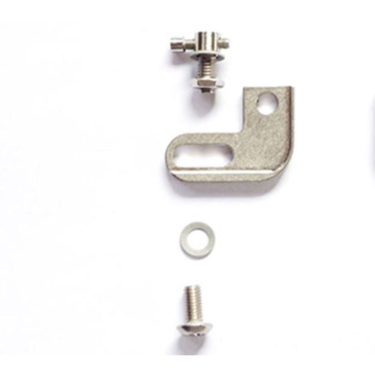 Matshi 14 MK II brake/shift lever conversion kit for right side mounting