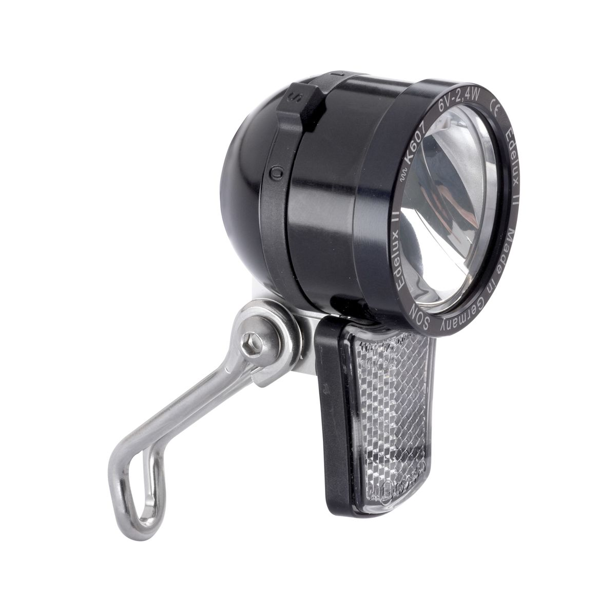 Edelux II Front Light