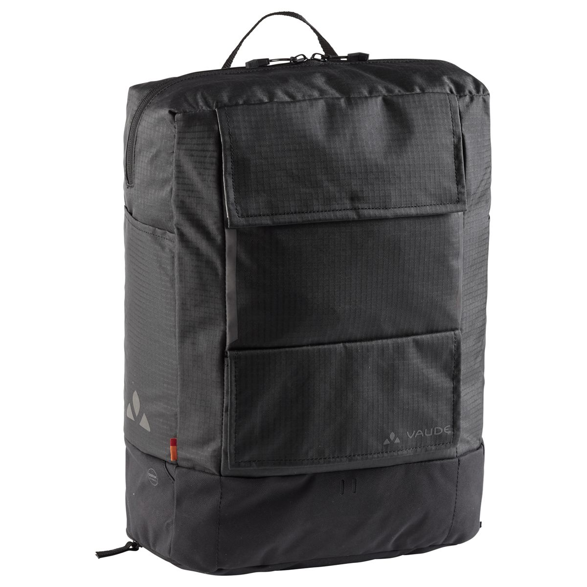 CYCLIST PACK WAXED 2in1 Bike Bag