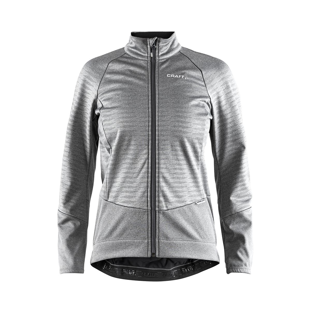 RIME JACKET W women's windbreaker