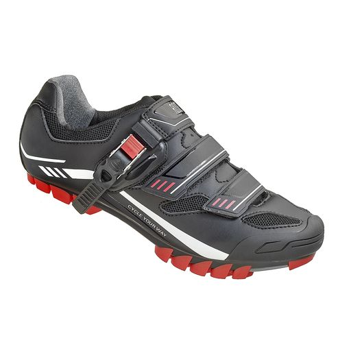 RMS 09 MTB shoes