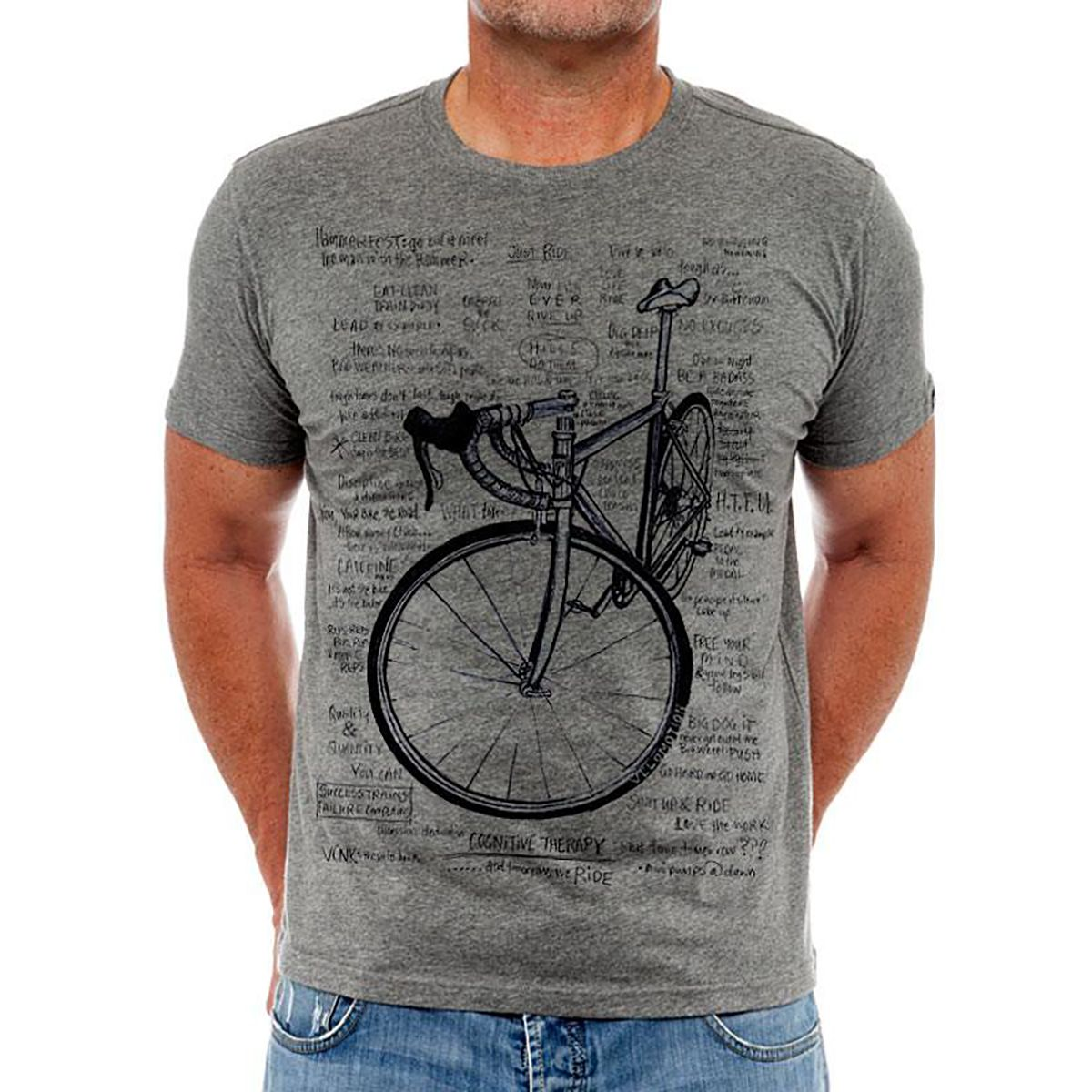 CYCOLOGY COGNITIVE THERAPY T Shirt | Trøjer