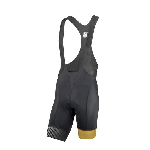 TOP BLACK COLOR bib shorts