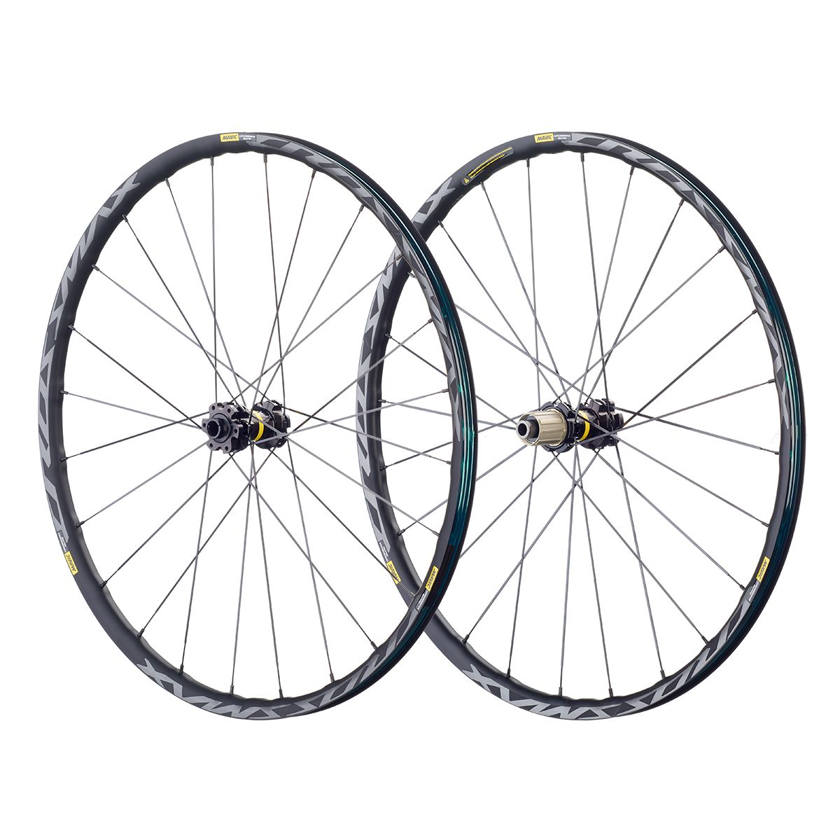 "Crossmax Elite Disc MTB wheels 27,5"" / 29"""