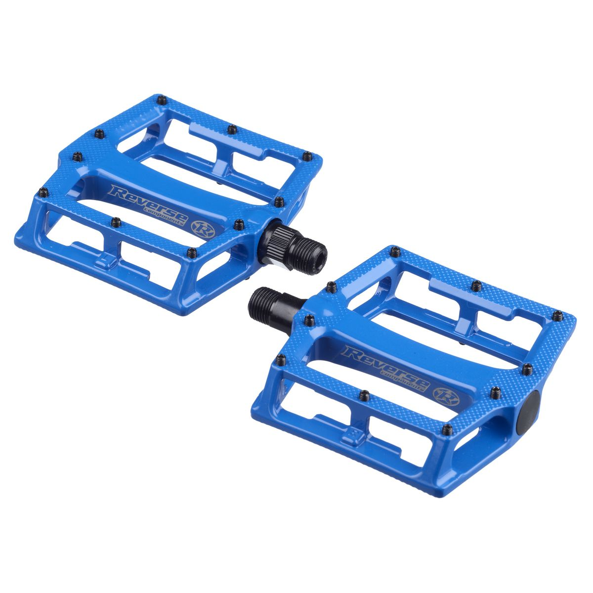 Super Shape-3-D pedals