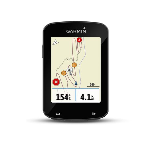 Edge 820 GPS bike computer