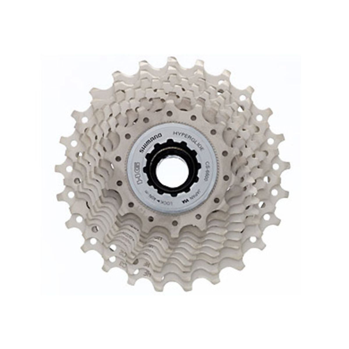 Ultegra CS-6600 10-speed cassette 16-27 ratio