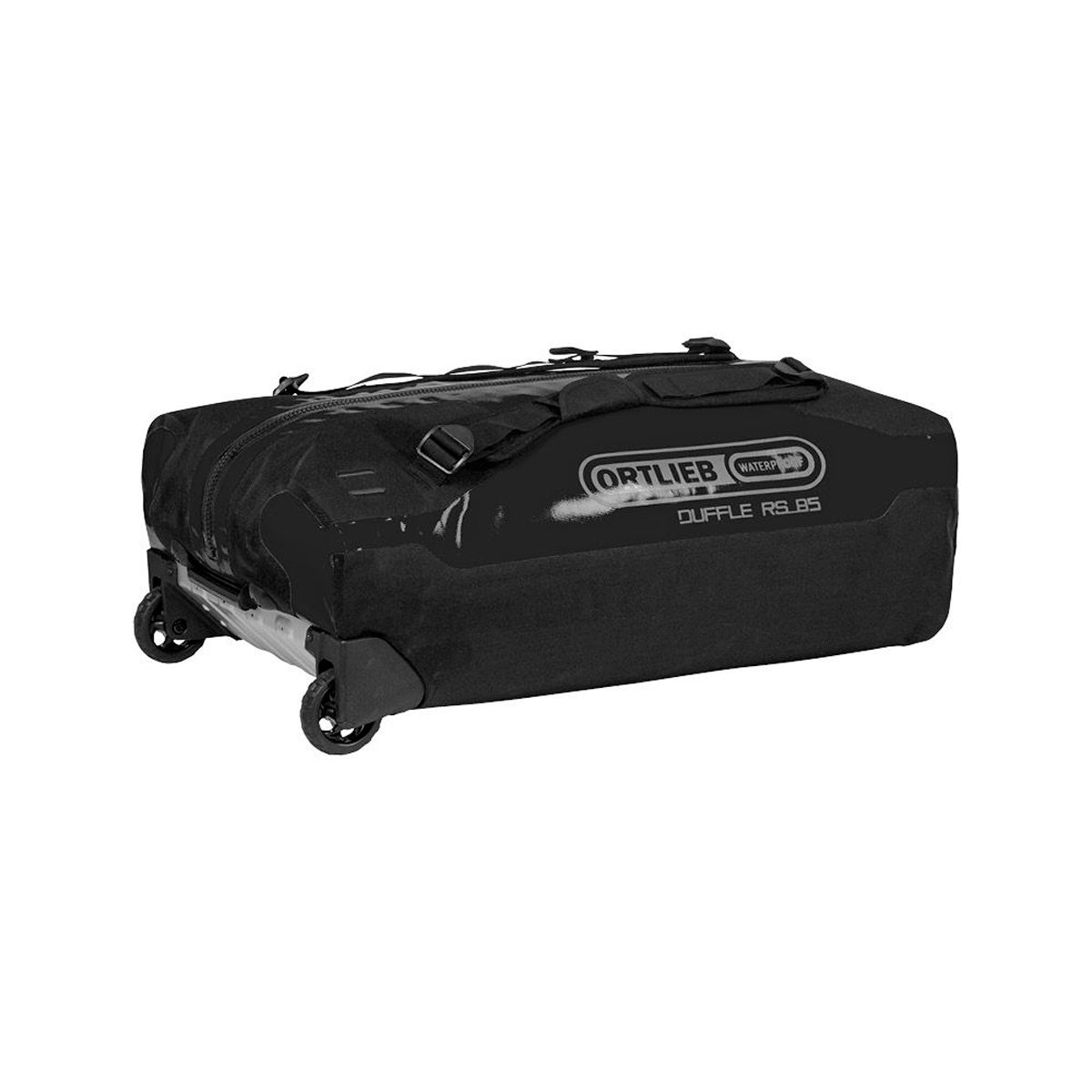 Duffle RS expedition and travel bag