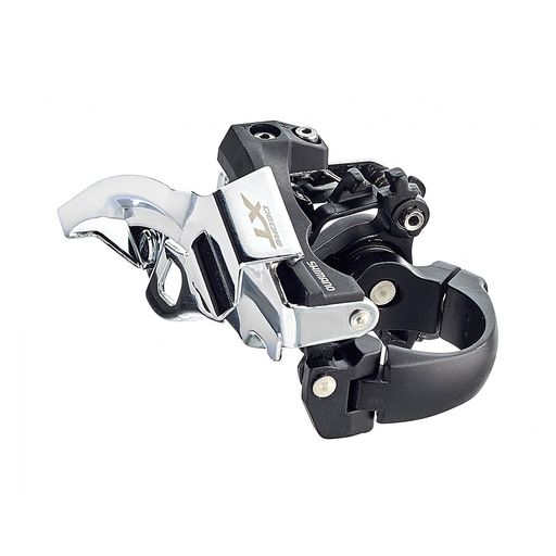 Front derailleurs for your city or touring bike – everything