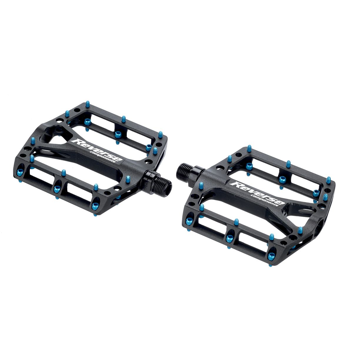 Black ONE Pedals