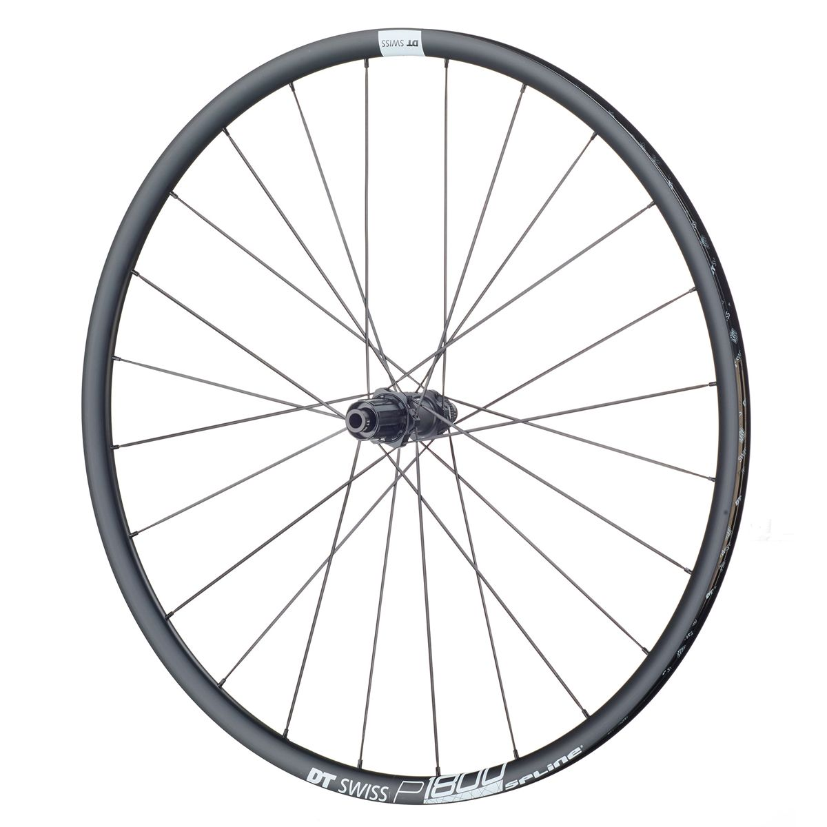 P 1800 Spline 23 db road rear wheel 28