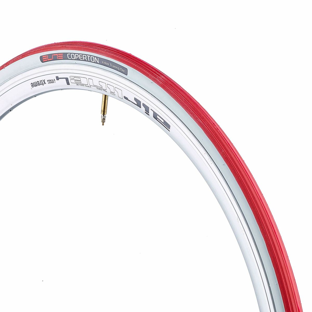 Coperton Indoor Trainer Tyre