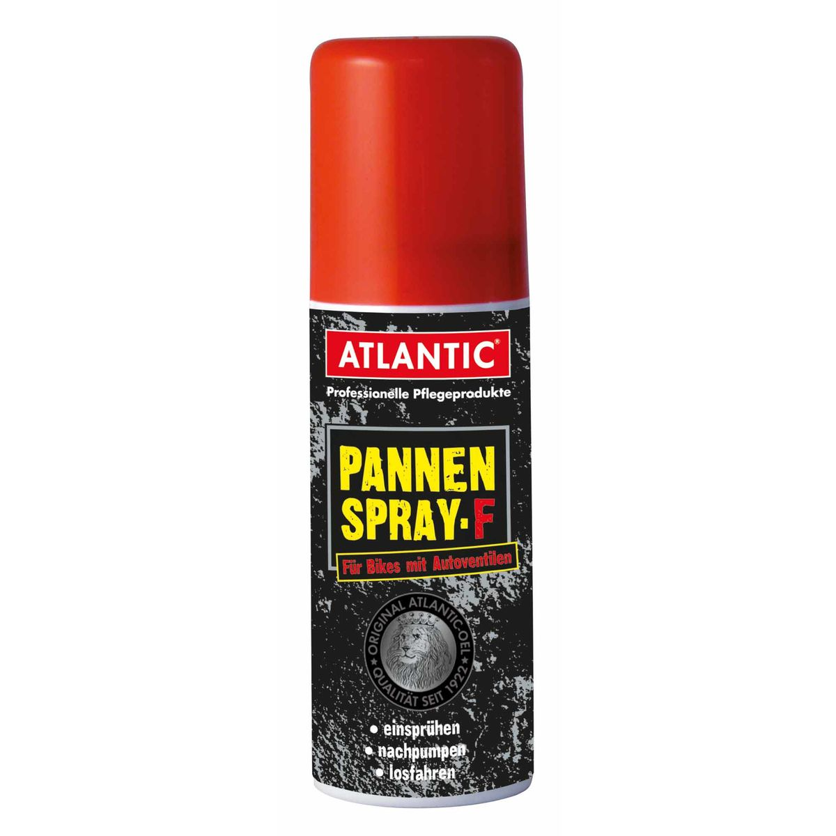 Pannenspray F tyre sealant for Dunlop valves