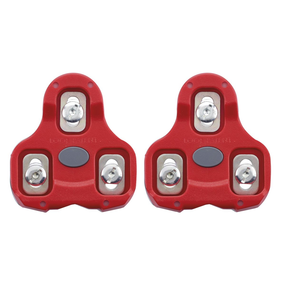 Look kéo klamper sort | Pedal cleats