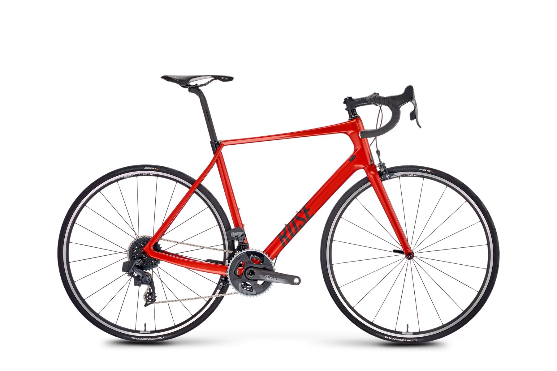 ROSE TEAM GF FOUR FORCE ETAP AXS Showroom Bike Size: 57cm