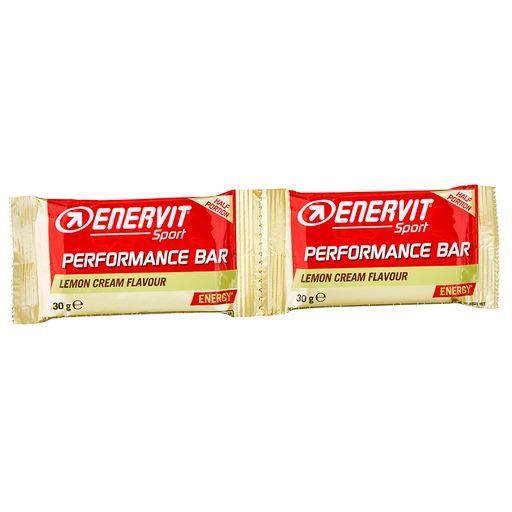 Performance Bar carbohydrate double bar + protein and vitamin C