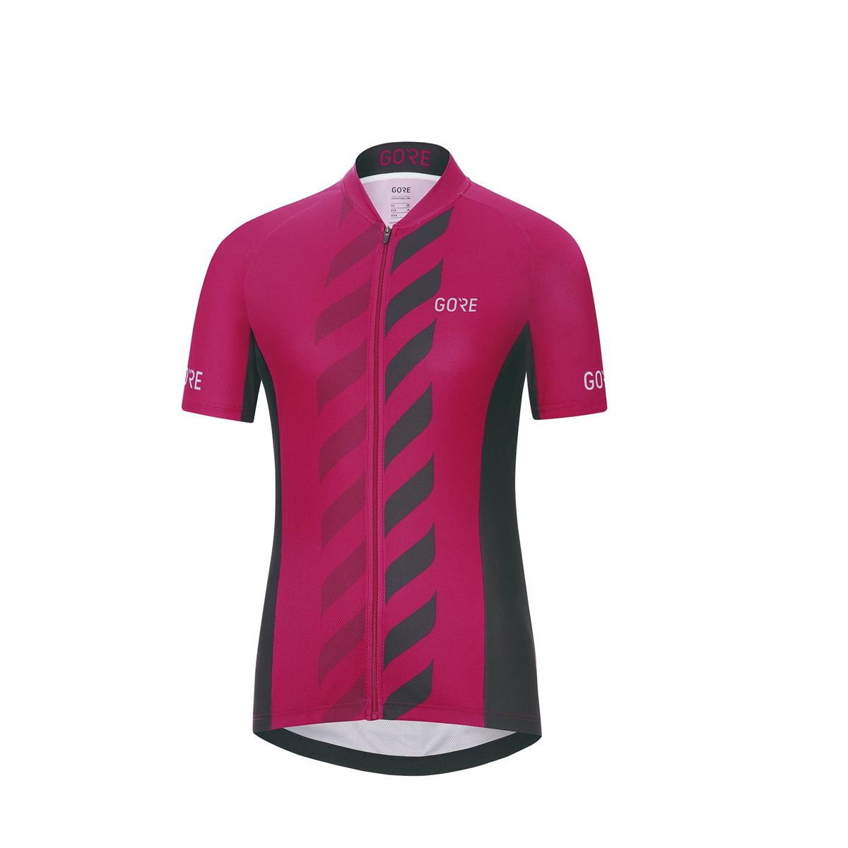 C3 WOMEN VERTICAL JERSEY