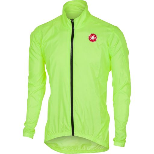 SQUADRA ER JACKET windproof jacket