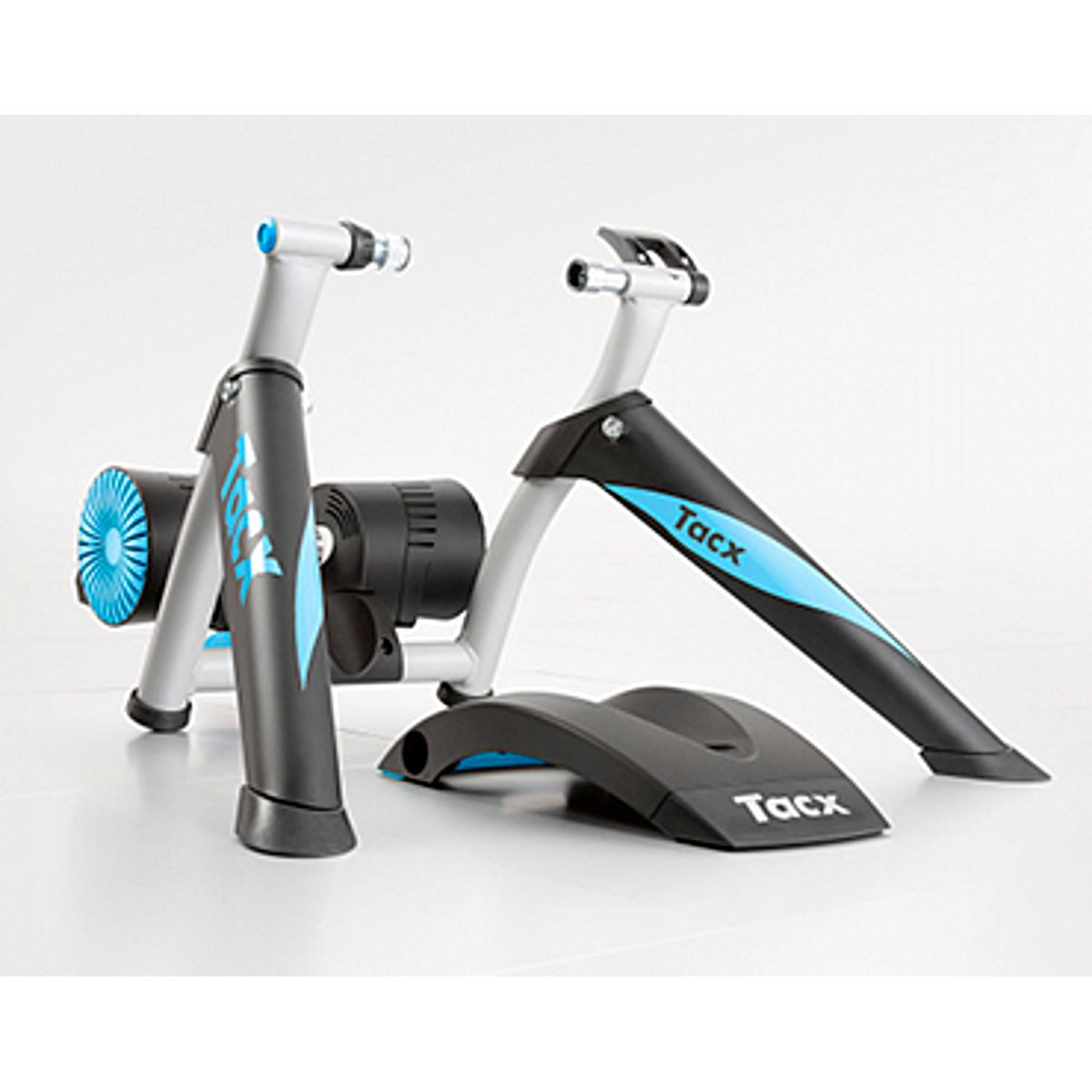 Tacx Genius Smart T2080.FC Full Connect turbo trainer Special Edition | Hometrainer