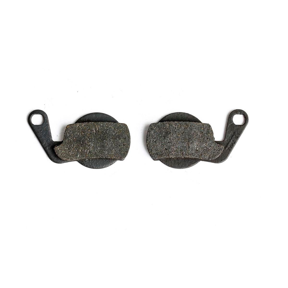 disc brake pads for MartaSL/Marta (until 2008)