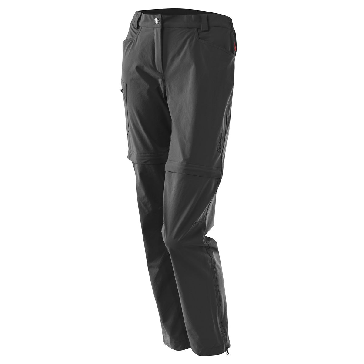 ZIP-OFF CSL trousers for women