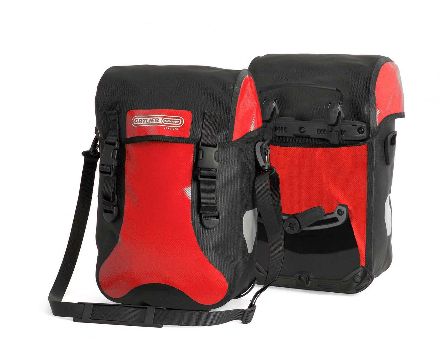SPORT-PACKER CLASSIC set of two pannier bags
