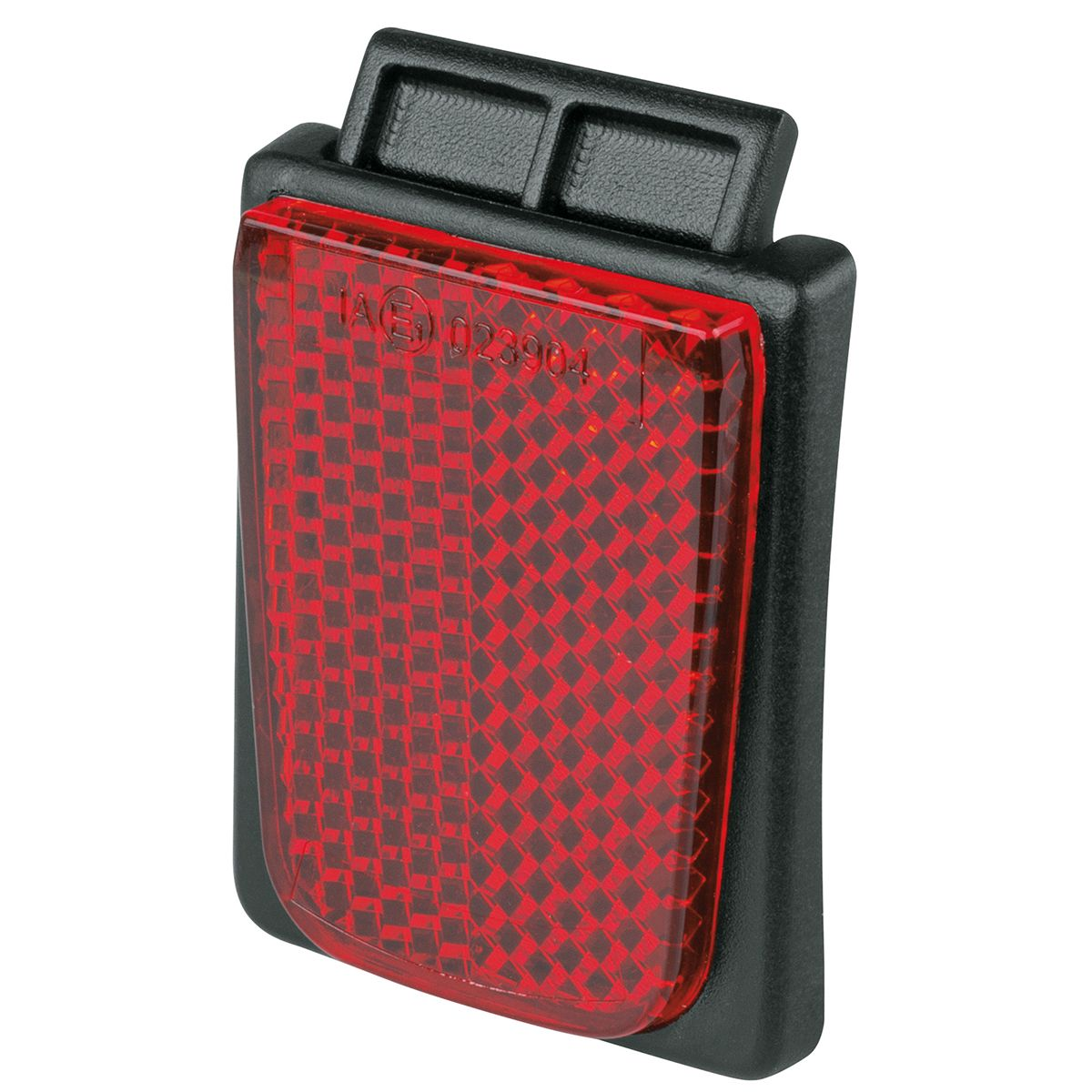 MonkeyLink ML-1 rear magnetic reflector protection cap | Reflectives